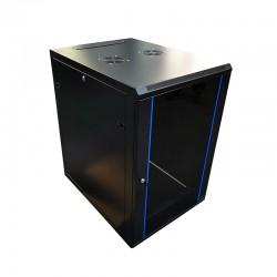 UPTEC - Coffret 19'' 18U 800mm avec panneaux amovibles