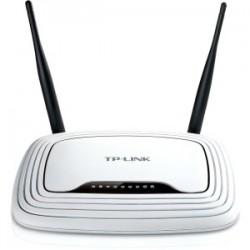 Routeur TPLINK 300Mbps 802.11n/g/b switch 4 ports - TL-WR841N
