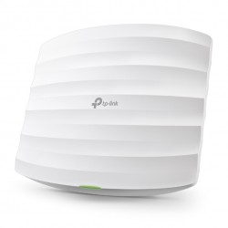 Point d'accès Wi-Fi bi-bande AC1200 PoE Gigabit Plafonnier