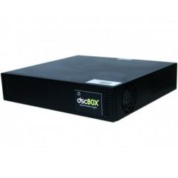 Portail captif dscBOX Mini 50 utilisateurs - DSCBOXMINI50