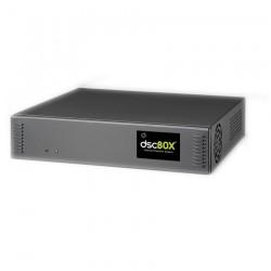 Portail captif dscBOX Classic 50 utilisateurs - DSCBOXCLAS50
