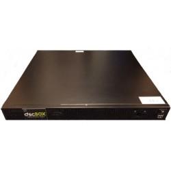Portail captif dscBOX Silver 200 utilisateurs - DSCBOXSILV200