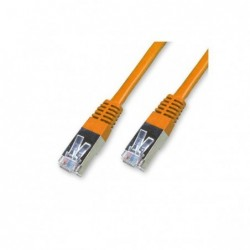 Cordon Cat 5e FTP Orange - 30 m