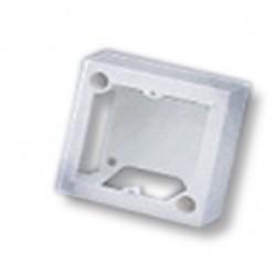 Boîtier saillie 45x45 - 1 box